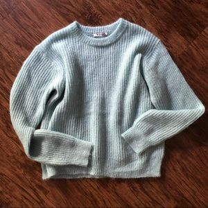 Alexander wang knit sweater